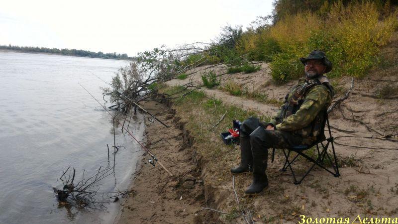 участковый и рыбалка