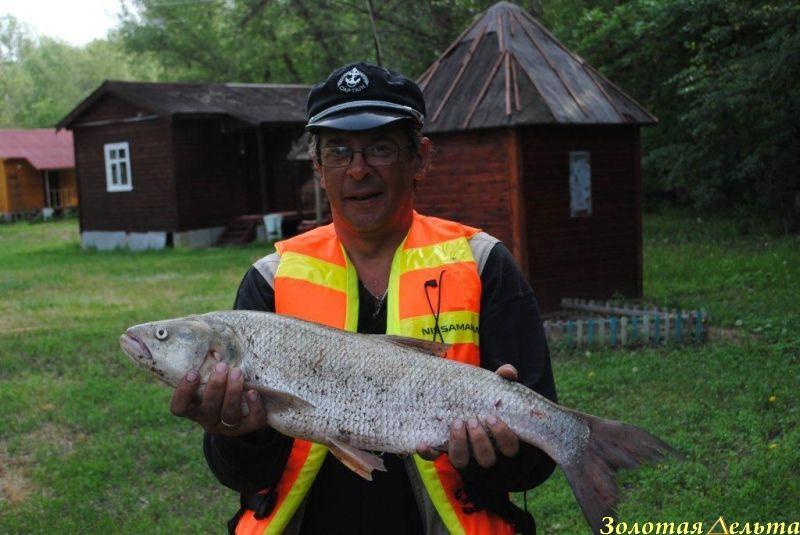 рыбалка на реке большая кетьмукса