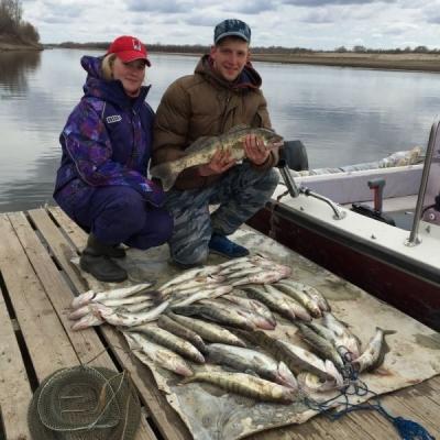 путевка в астрахань на рыбалку в апреле